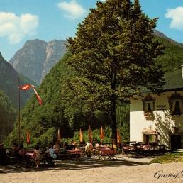 Gasthaus Pass Lueg 1995