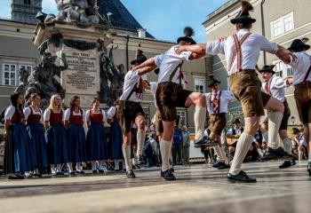 Tradition und Brauchtum   tradition and custom
